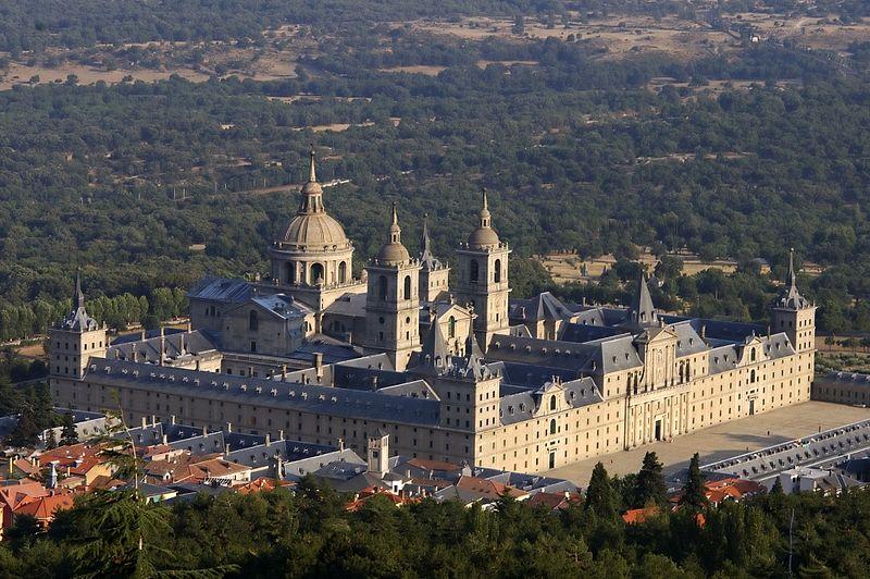 Het Escorial