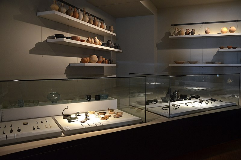 Gallo Romeins museum Tongeren