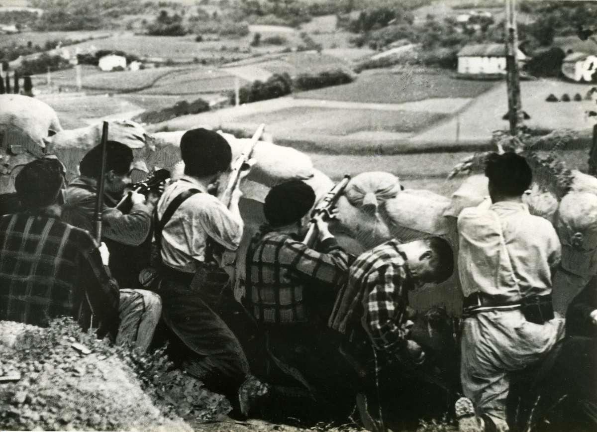 Spaanse Burgeroorlog