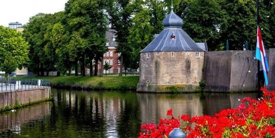 Breda, Kasteel van Breda