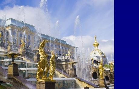Sint -Petersburg