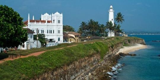 Sri Lanlka 1
