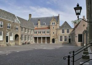 Hof van Dordrecht