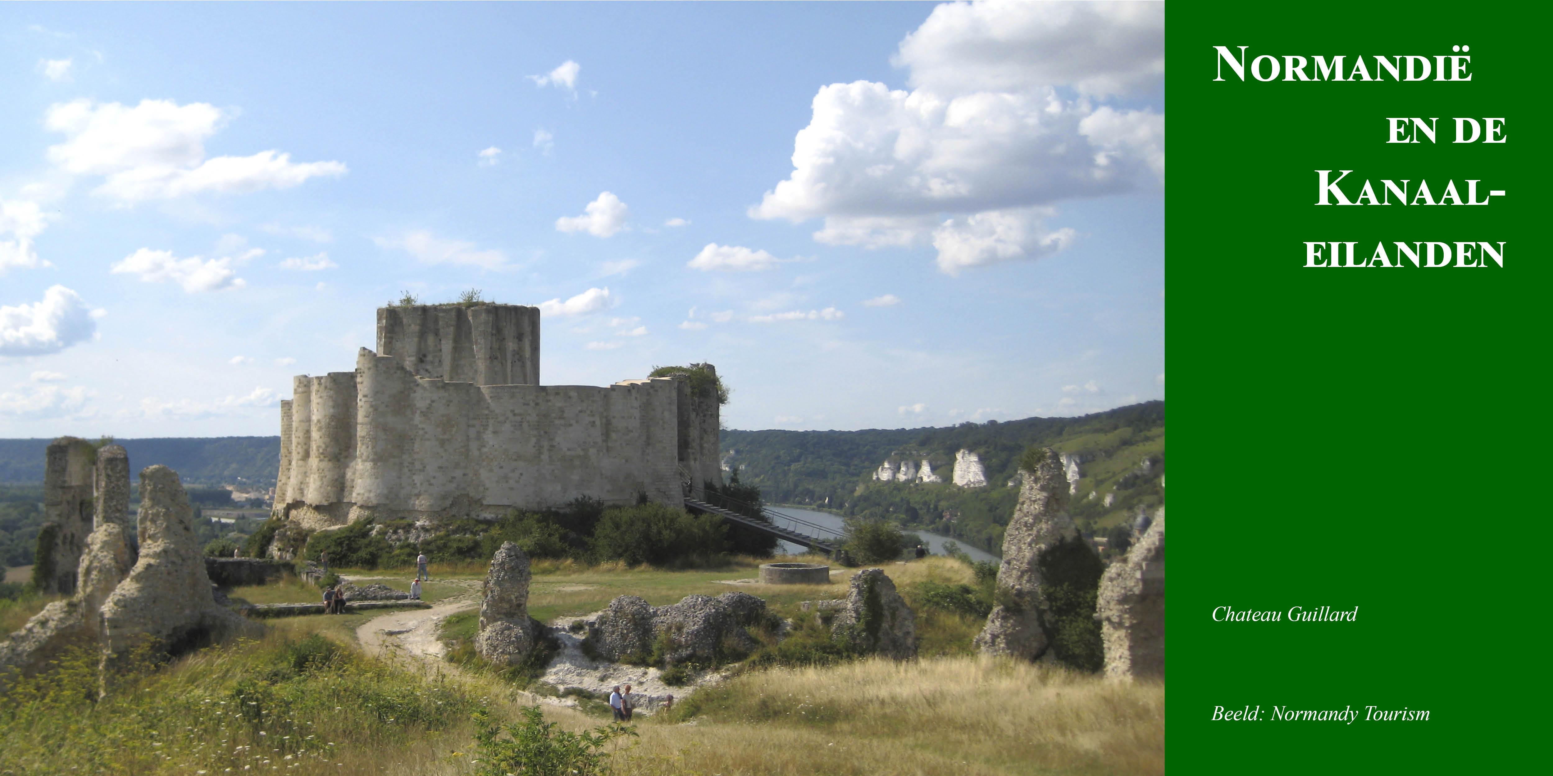 Chateau Guillard