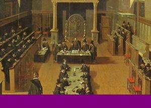 synode dordrecht