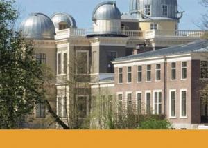 Wetenschap in Leiden