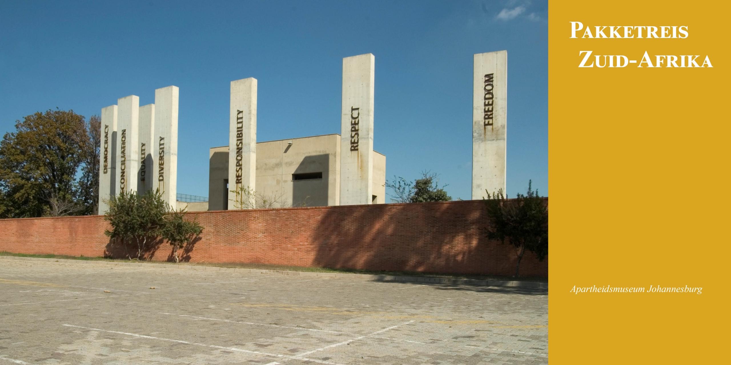 Apartheidsmuseum