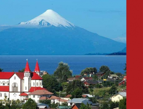 Reis naar Chili
