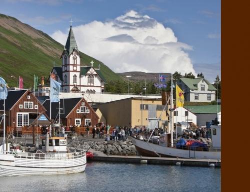 IJsland – 10 t/m 17 juni 2020
