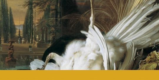 meesterwerken Noord-Brabants Museum