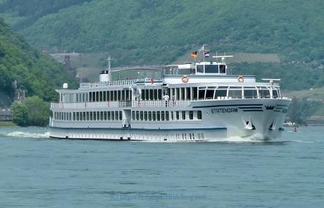 rijn cruise