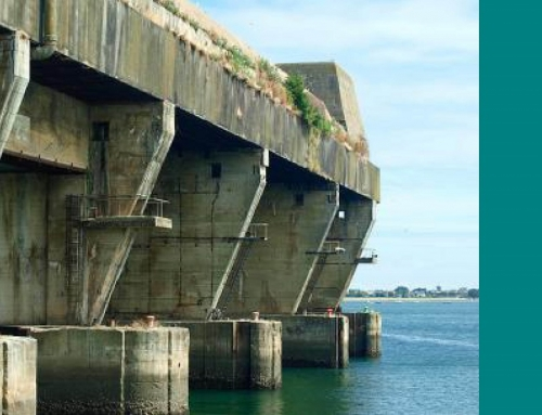 De bunkers van Saint Nazaire – 8 t/m 12 juni 2021