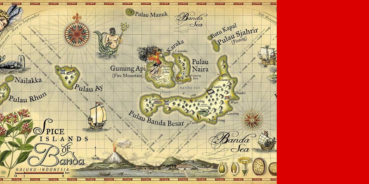 Banda archipel
