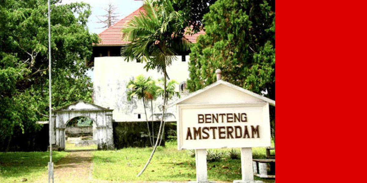 Benteng Amsterdam