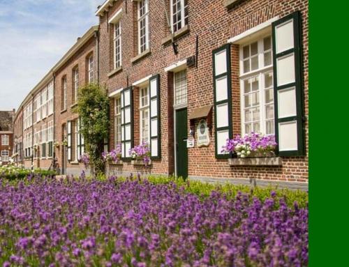 Reis Belgische Kempen – 15 t/m 18 september 2020