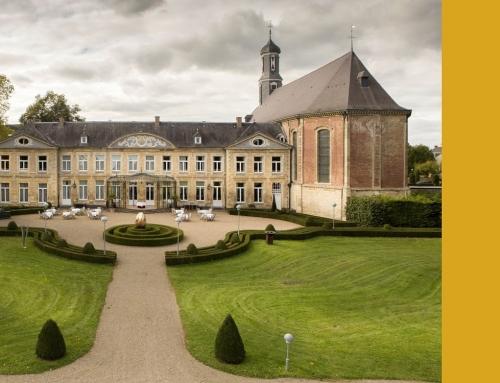 Exclusieve reis Zuid-Limburg – 24 t/m 26 maart 2021