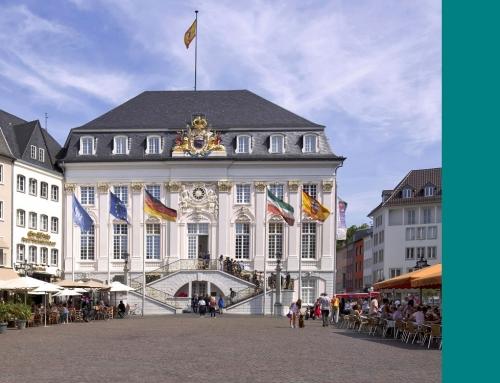 Twee-daagse reis Bonn – 11 t/m 12 september 2020